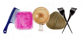 THE DO'S AND DON'TS OF COLORING HAIR AT HOME