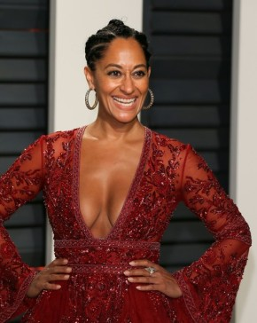 Tracee Ellis Ross Mane Moves