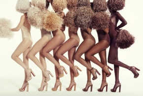 Christian Louboutin Unveils New NudesCollection
