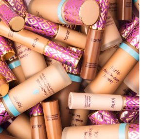 15 Shades of Tarte Shape Tape Foundation