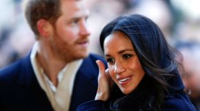 There's Something About MeghanMarkle